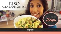 Riso alla Cantonese, il riso fritto più amato della cucina cinese