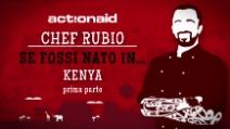 Se fossi nato in... Kenya: Chef Rubio va al mercato prima della sfida