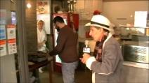 Pizzeria 110&lode le antiche cave