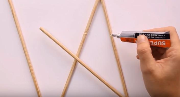 Come Costruire Una Stella Di Natale.Come Costruire Una Stella Di Natale In Legno Frismarketingadvies