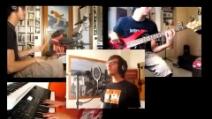 Canta e suona più strumenti da solo: la fantastica cover di 'Bohemian Rhapsody' dei Queen