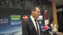Ottavi di Champions durissimi: Juve col Bayern, alla Roma tocca il Real