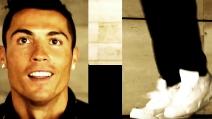 Cristiano Ronaldo augura così Buon Natale ai suoi fan