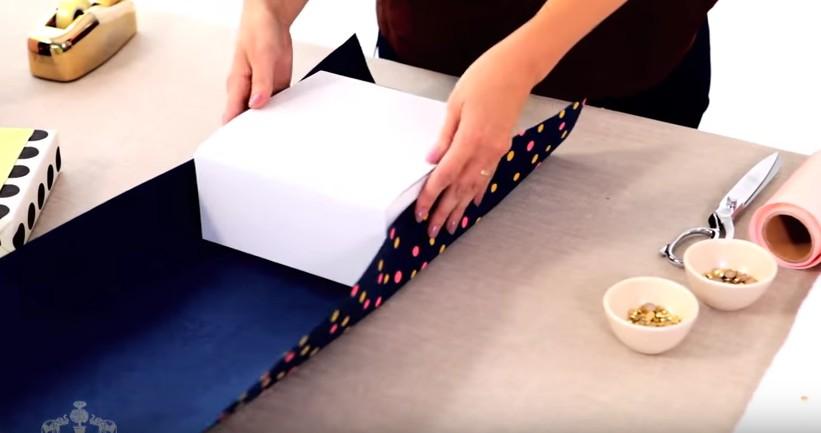 come incartare un regalo: il pacco perfetto