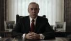 Lo spot elettorale di Frank Underwood: così Netflix lancia la quarta stagione di 'House of Cards'