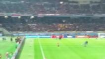 Mondiale per Club, il coro dei tifosi del River Plate a Mascherano