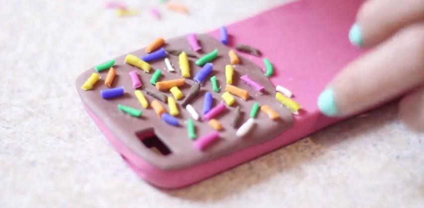 Come realizzare una cover in silicone fai da te for I telefoni piu belli