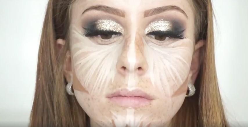 Se è possibile togliere la pigmentazione su una faccia