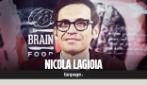 Nicola Lagioia a Brainfood: 'In Italia parliamo dell'importanza della lettura, ma non investiamo'