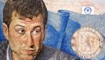 L'imponente mosaico di Abramovich: centomila pietre per il patron del Chelsea