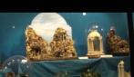 presepe napoletani a ponte san pietro del 2015 2° video