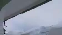 Turchia, -37 gradi: tempesta di neve paralizza il paese