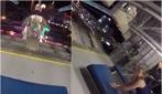 Sospesi nel vuoto, in volo su Las Vegas: l'esperienza mozzafiato