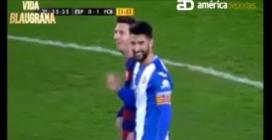 """Álvaro González sfotte Messi: """"Sei molto basso"""". La Pulce: """"E tu molto scarso"""""""