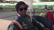 Ronaldinho torna al Fluminense, il suo saluto ai tifosi