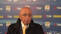 """Galliani: """"El Shaarawy al Milan solo se va via Cerci"""""""