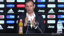 Top player o niente, Allegri piazza i paletti al mercato della Juve