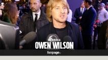 "Zoolander No. 2 - Owen Wilson: "" Valentino ha creduto in noi"""