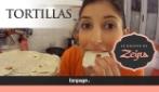 Tortillas, la ricetta della piadina messicana