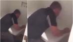 Ha appena installato il suo primo WC ma ha commesso un gravissimo errore