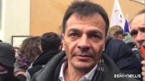 """Unioni civili, Fassina: """"Spero cadano emendamenti strumentali"""""""