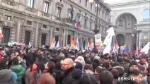 """""""Svegliati Italia"""", Milano in piazza per le unioni civili"""