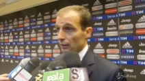 """Allegri: """"Scudetto? Non solo Napoli e Juve, c'è anche l'Inter"""""""