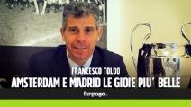 """Toldo: """"Inter e Fiorentina da Champions. Mourinho? Vorrei rivederlo in Italia"""""""