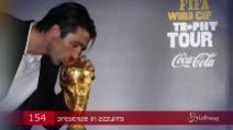 Gigi Buffon, una carriera al top tra Juve e Nazionale