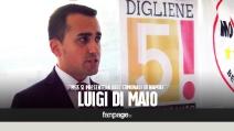 """Di Maio (M5S): """"Il Movimento si presenterà alle elezioni comunali di Napoli"""""""