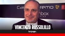 """Casa Sanremo, il patron Vincenzo Russolillo: """"Un'opportunità di lavoro diverso"""""""
