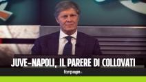 """Fulvio Collovati: """"In Juve-Napoli a rischiare di più è l'arbitro"""""""