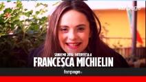 """Sanremo 2016, Francesca Michielin: """"Non credevo di arrivare in finale, ora voglio lasciare qualcosa nei cuori"""""""