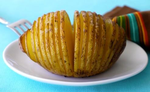 Come cucinare le patate per i bambini una ricetta - Come cucinare le trote ...