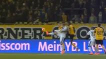 Dopo El Shaarawy riecco il colpo della scorpione: gol stupendo in Svizzera