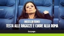 "Rosella Sensi: ""La Serie A mi manca, ma ora mi dedico al femminile"""