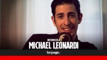 """Michael Leonardi dall'Australia a Sanremo: """"Il mio brano per tutte le donne del mondo"""""""