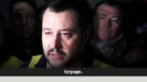 """Comunali Roma, Salvini: """"Se non si trova un nome comune si facciano le primarie"""""""
