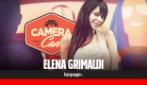 """Elena Grimaldi a Camera Car: """"Nella vita ne ho combinate di tutti i colori"""""""