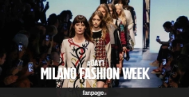 Milano Fashion Week A/I 16-17: le sfilate del primo giorno