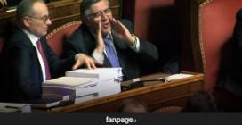 """Unioni Civili, la Lega contro il canguro: """"Marcucci sei un quaquaraquà!"""""""