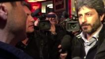 """Unioni Civili, Bencini contro Fico: """"Li state prendendo per il c**o"""""""
