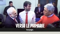 Primarie del centrosinistra a Napoli: per la prima volta insieme i quattro candidati