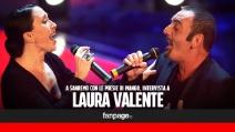 Laura Valente ricorda Mango: 'Musica e poesia per cercare il senso della vita'