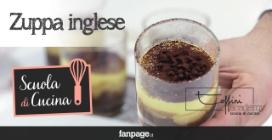 Videoricetta Zuppa Inglese
