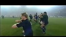 La traduzione dell'Haka, la danza maori degli All Blacks