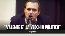 """Primarie PD Napoli, De Magistris: """"La Valente è la vecchia politica. Bassolino? Non esce sconfitto"""""""