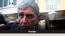 """Primarie Napoli, Bassolino: """"Disgustato dalle immagini. Le spiegazioni sono ridicole"""""""