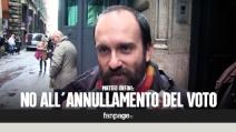 """Primarie a Napoli, Orfini: """"No all'annullamento del voto. Sono singoli casi"""""""