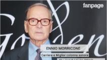 Ennio Morricone e gli altri: tutti gli Oscar italiani nella storia